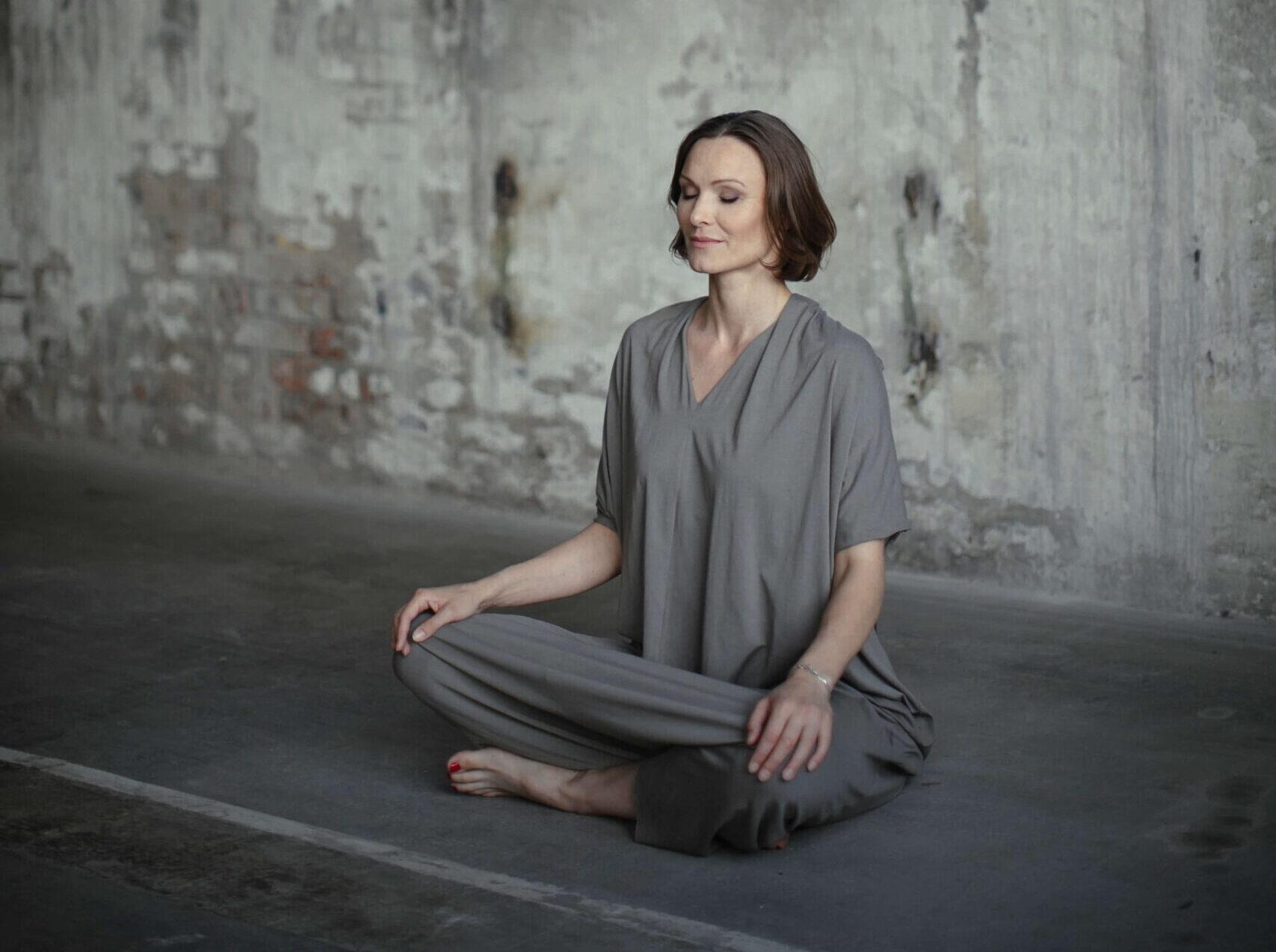 kurs online Medytacja START